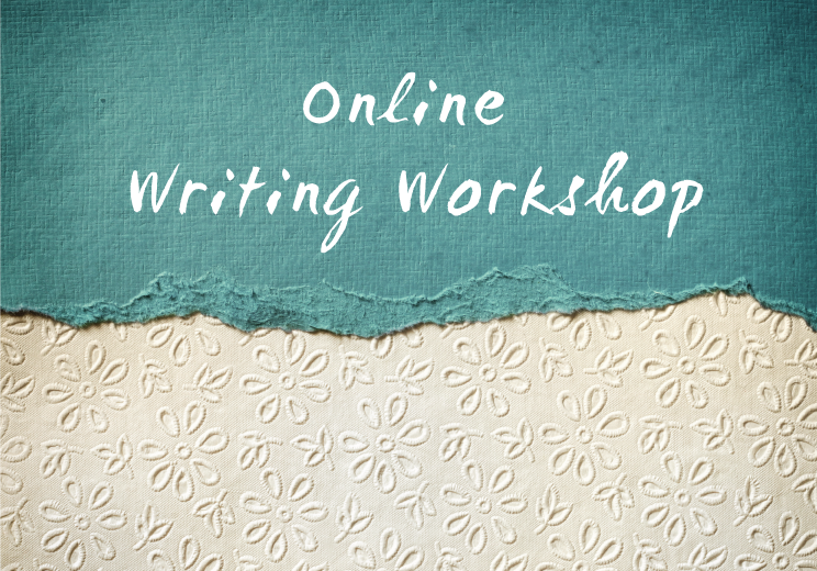 Online Writing Workshop – Just Write